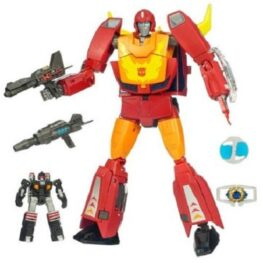 Transformers Universe Exclusive Figure Rodimus Prime
