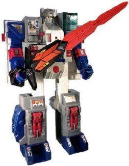 Transformers Encore 23 Fortress Maximus