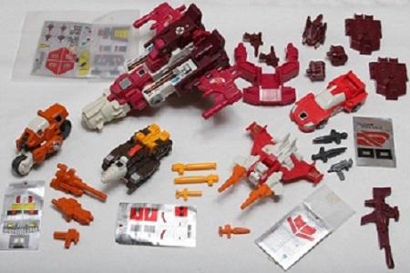 Transformers G1 Computron