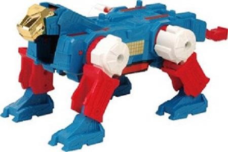 Transformers Encore Sky Lynx Reissue