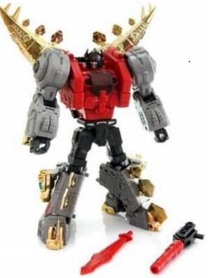 Toyworld Dinobot Roar