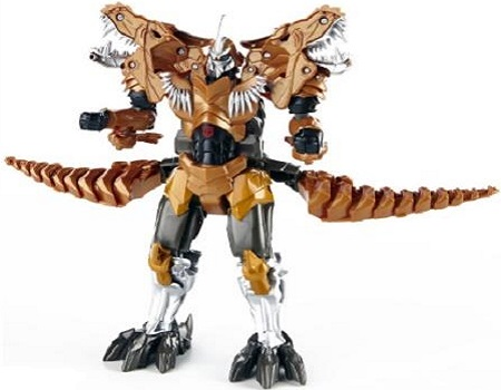 Transformers Age Of Extinction Flip And Change Grimlock