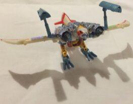Transformers Beast Wars Deluxe Airazor