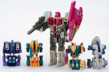 Transformers G1 Abominus