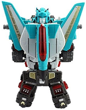 TFC Toys Combiner And Gladiator Hades