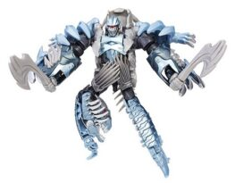 Transformers - The Last Knight Premier Edition Dinobot Slash