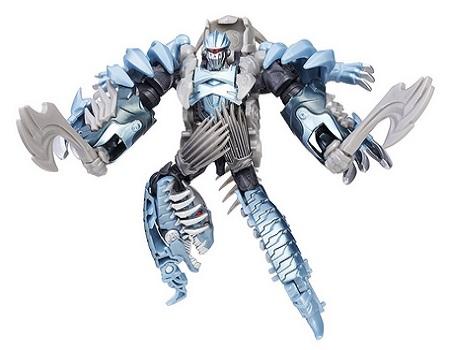 Transformers - The Last Knight Premier Edition Dinobot Slash