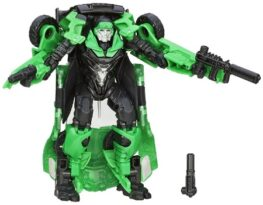 Transformers Age Of Extinction Generations Deluxe Class Crosshairs