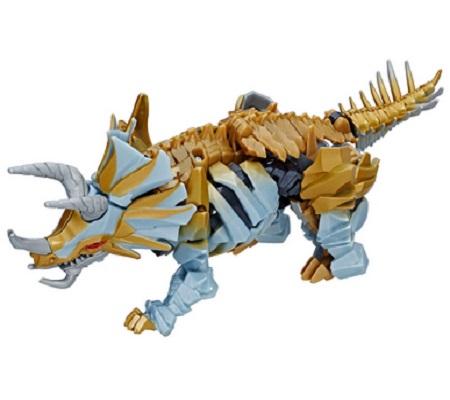 Transformers - The Last Knight Movie Deluxe Premier Edition Dinobot Slug