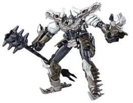 Transformers - The Last Knight Premier Edition Voyager Class Grimlock