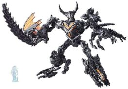 Transformers - The Last Knight Infernocus