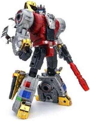 Toyworld Dinobot Dreg