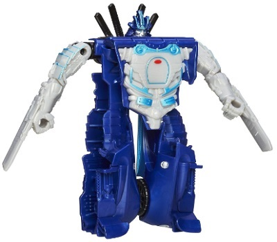 Transformers Age Of Extinction Autobot Drift One Step Changer
