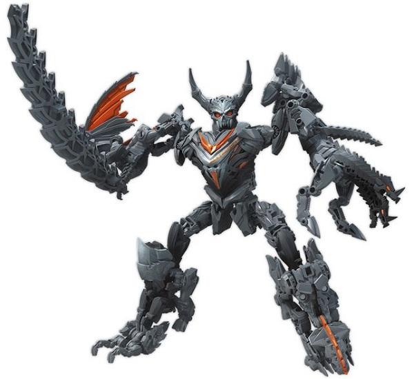 Transformers - The Last Knight Infernocus