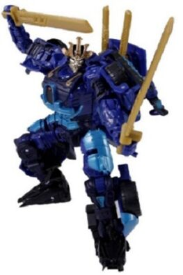 Transformers Movie Advanced Series AD23 Drift
