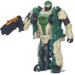 Transformers Age Of Extinction Autobot Hound Power Attacker