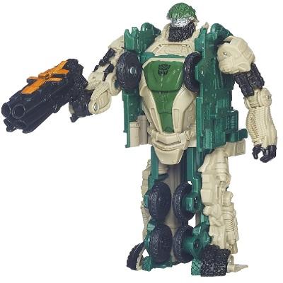 Transformers Age Of Extinction Autobot Hound Power Attacker