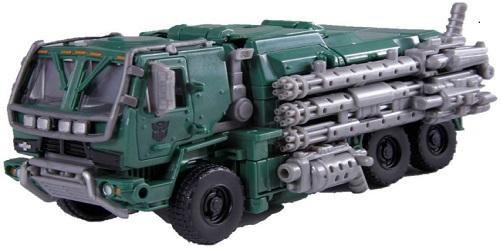 Transformers Movie Series Advanced AD21 Hound