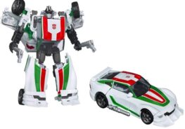 Transformers Generations Wheeljack