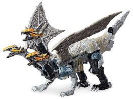 Transformers - The Last Knight Premier Edition Leader Dragonstorm Combiner