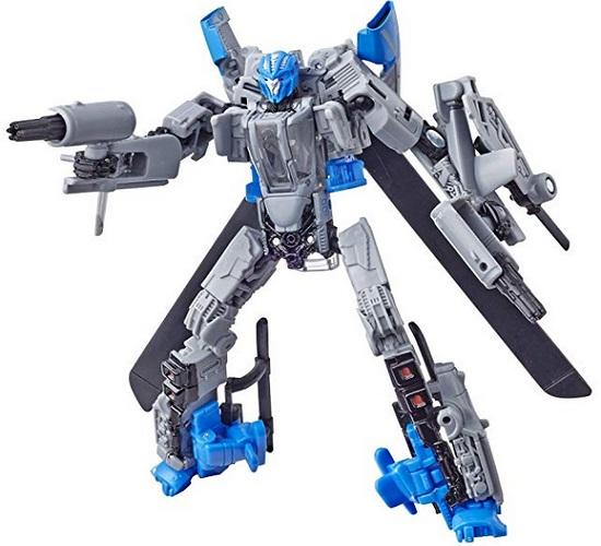Transformers Studio Series 22 Deluxe Class Dropkick